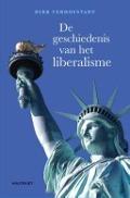 Bekijk details van De geschiedenis van het liberalisme