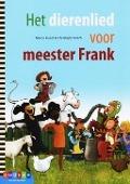 Bekijk details van Het dierenlied voor meester Frank