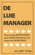 Bekijk details van De luie manager