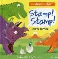 Bekijk details van Stamp! stamp!