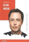 Bekijk details van Denken als Elon Musk