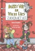 Bekijk details van Dikke Vik en Vieze Lies zoeken het uit