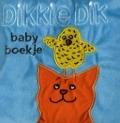 Bekijk details van Dikkie Dik Babyboekje