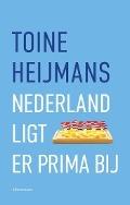 Bekijk details van Nederland ligt er prima bij