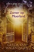 Bekijk details van Zomer op Moerland