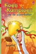 Bekijk details van Koen Kampioen en de superbeker
