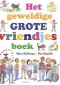 Bekijk details van Het geweldige grote vriendjesboek