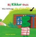Bekijk details van Bij Kikker thuis