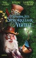 Bekijk details van De sprookjessprokkelaar vertelt...