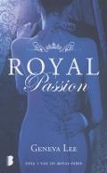 Bekijk details van Royal passion