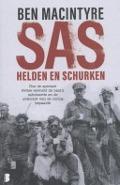 Bekijk details van SAS: helden en schurken