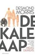 Bekijk details van De kale aap