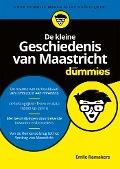 Bekijk details van De kleine geschiedenis van Maastricht voor dummies®