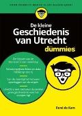 Bekijk details van De kleine geschiedenis van Utrecht voor dummies®