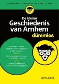 Bekijk details van De kleine geschiedenis van Arnhem voor dummies