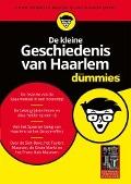 Bekijk details van De kleine geschiedenis van Haarlem voor dummies®