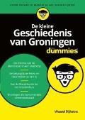 Bekijk details van De kleine geschiedenis van Groningen voor dummies®