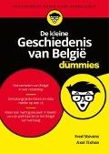 Bekijk details van De kleine geschiedenis van België voor dummies®