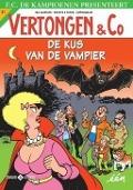 Bekijk details van De kus van de vampier