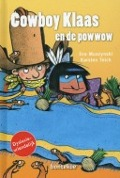 Bekijk details van Cowboy Klaas en de powwow