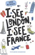 Bekijk details van I see London, I see France