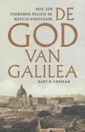 Bekijk details van De God van Galilea