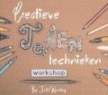 Bekijk details van Creatieve tekentechnieken workshop