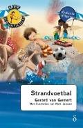 Bekijk details van Strandvoetbal