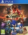 Bekijk details van Sonic forces