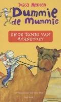 Bekijk details van Dummie de mummie en de tombe van Achnetoet