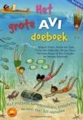 Bekijk details van Het grote AVI doeboek; Deel 3