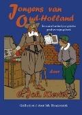 Bekijk details van Jongens van Oud-Holland