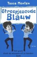 Bekijk details van Streepjescode Blauw