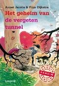 Bekijk details van Het geheim van de vergeten tunnel