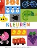 Bekijk details van Kleuren flapjesboek