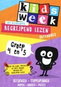 Bekijk details van Kidsweek; groep 4 en 5