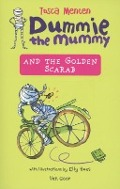Bekijk details van Dummie the mummy and the golden scarab