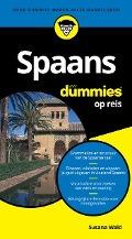 Bekijk details van Spaans voor Dummies op reis