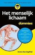 Bekijk details van Het menselijk lichaam voor dummies