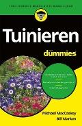 Bekijk details van Tuinieren voor dummies