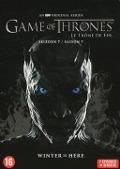 Bekijk details van Game of thrones; Seizoen 7