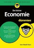 Bekijk details van De kleine economie voor dummies