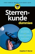 Bekijk details van Sterrenkunde voor dummies