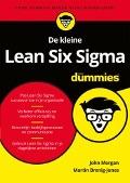 Bekijk details van De kleine Lean Six Sigma voor dummies®