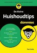 Bekijk details van De kleine huishoudtips voor dummies®