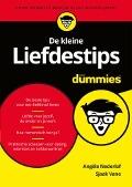 Bekijk details van De kleine liefdestips voor dummies