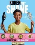 Bekijk details van Koken met Shane