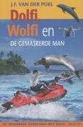 Bekijk details van Dolfi, Wolfi en de gemaskerde man