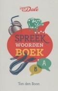 Bekijk details van Spreekwoordenboek