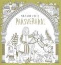 Bekijk details van Kleur het paasverhaal